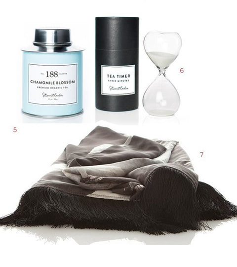 Style Santa - More Designer Gifts for Christmas