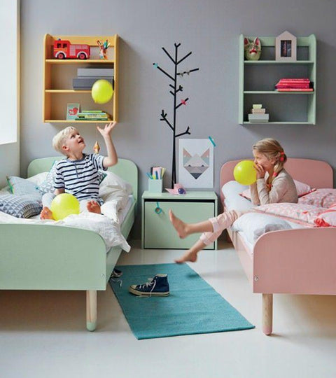 Interior Inspiration: Cool for Kids