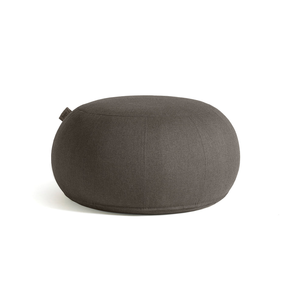 Bean Bag Ottoman – Indoor X Out