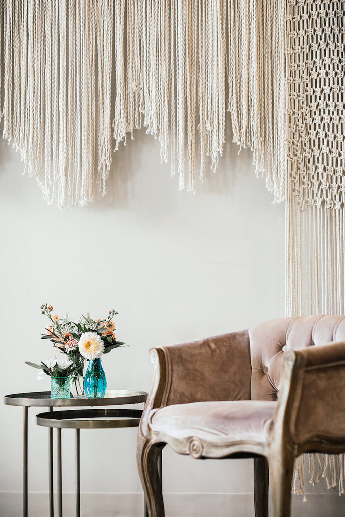Bohemian Decor | Boho Styled Shoot