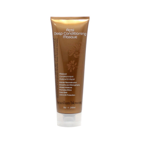 Brazilian Blowout Deep Conditioning Masque | Affordable Beauty Products for Brides-to-Be | Kennedy Blue
