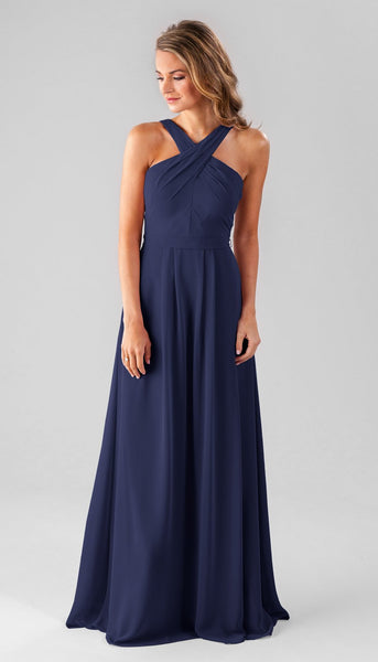 Kennedy Blue Elena | Best Bridesmaid Dresses for Big Busts