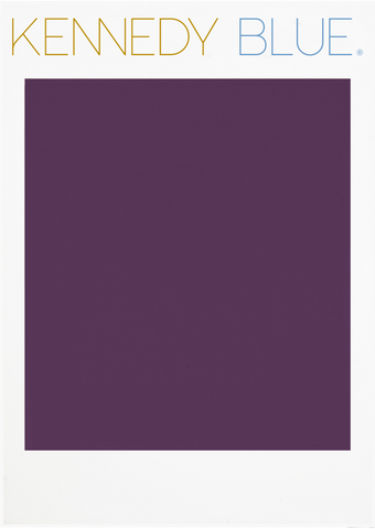 Purple Bridesmaid Fabric