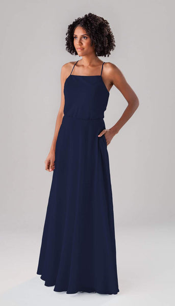 Kennedy Blue Fatima | Best Bridesmaid Dresses for Big Busts