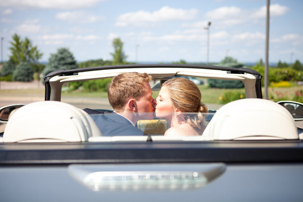 Questions to Ask About Wedding Transportation