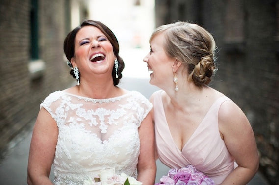 The Ultimate Guide on How to Write a Maid of Honor Speech