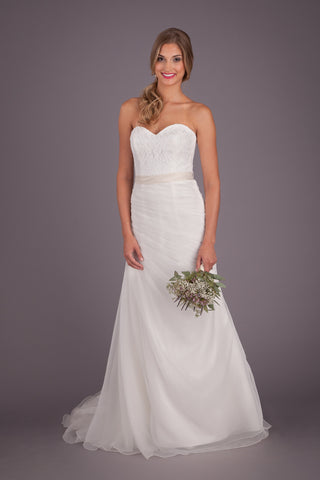 Kennedy Blue Bridal Gown Hailey
