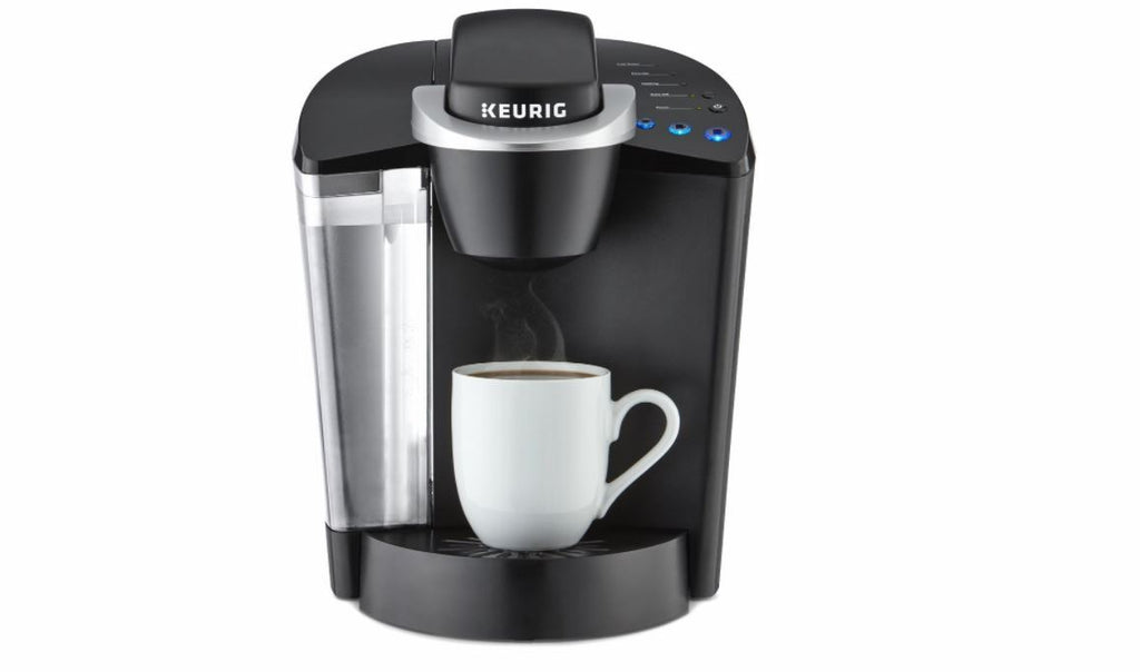 A Keurig is a great item to add to your wedding registry | The Bride's Ultimate Guide to Creating the Perfect Wedding Registry | Kennedy Blue