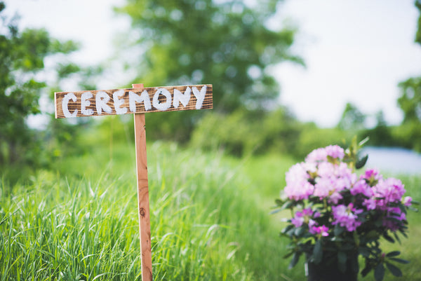 20 Outdoor Wedding Planning Tips You Need To Know | Your Something Blue