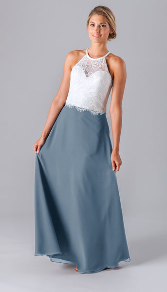 Kennedy Blue Kendall Top and Mae Skirt