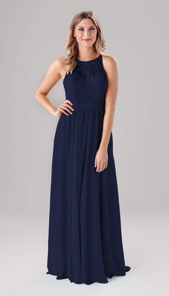 Kennedy Blue Maria | Best Bridesmaid Dresses for Big Busts