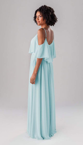 Kennedy Blue Nora | Best Bridesmaid Dresses for Big Busts