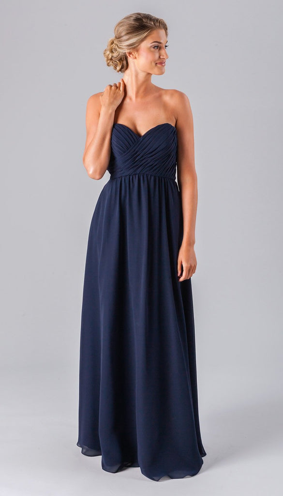 e856a8b0f5b Incredibly Flattering Plus Size Bridesmaid Dresses – Kennedy Blue