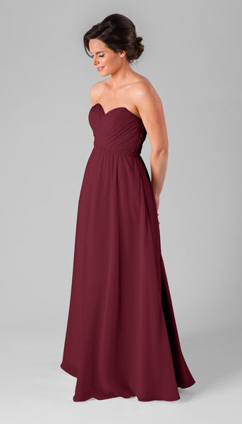 Kennedy Blue Parker Bridesmaid Dress