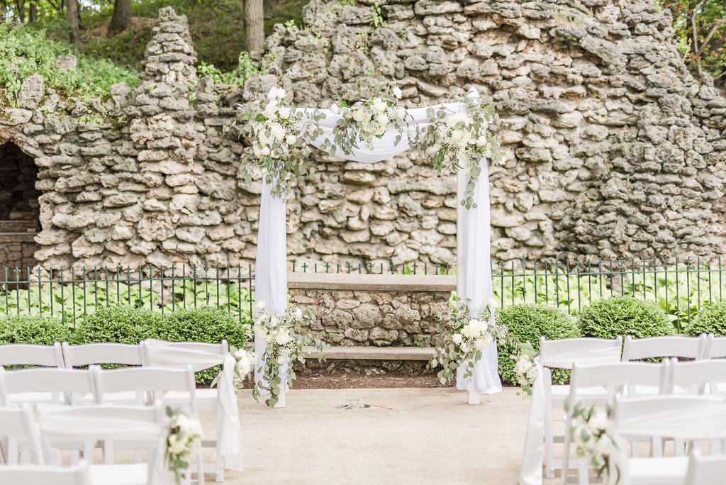 Ohio wedding venue
