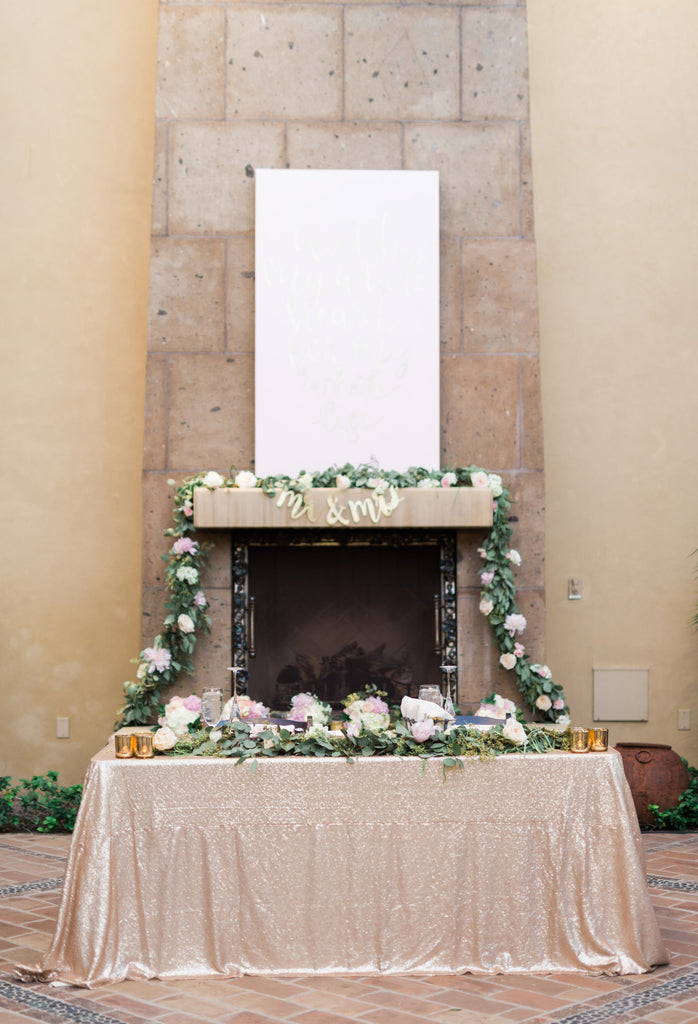 Sweetheart-table-design