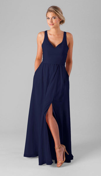 Kennedy Blue Riley | Best Bridesmaid Dresses for Big Busts