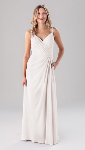 Kennedy Blue Sarah dress | Ivory Bridesmaid Dresses
