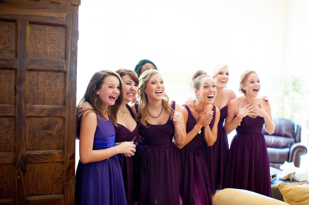 Bridesmaid Duties: 7 Ways to Be a Great 'Maid