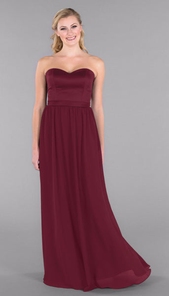 Kennedy Blue Scarlett Bridesmaid Dress