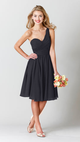 Kennedy Blue Spencer Bridesmaid Dress