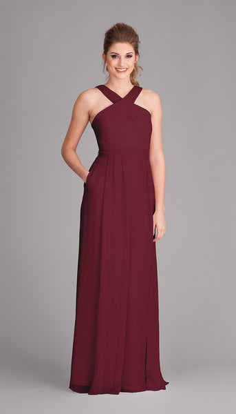 Kennedy Blue Stella Bridesmaid Dress
