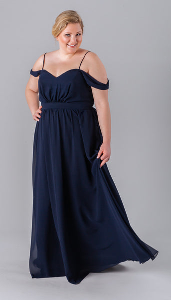 Kennedy Blue Thea Bridesmaid Dress