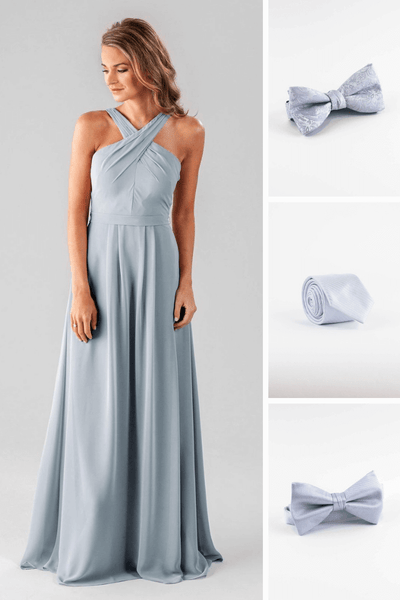 Your Guide to Perfectly Coordinating Your Bridesmaids and