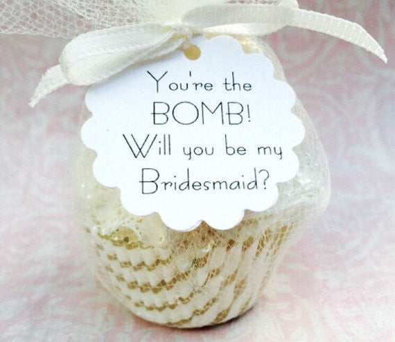 The Ultimate List Of Bridesmaid Proposal Ideas Kennedy Blue