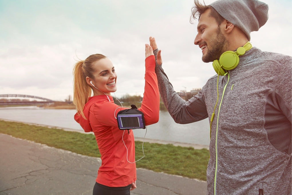 11 Ways to Jumpstart Your Wedding Workout Routine for the New Year