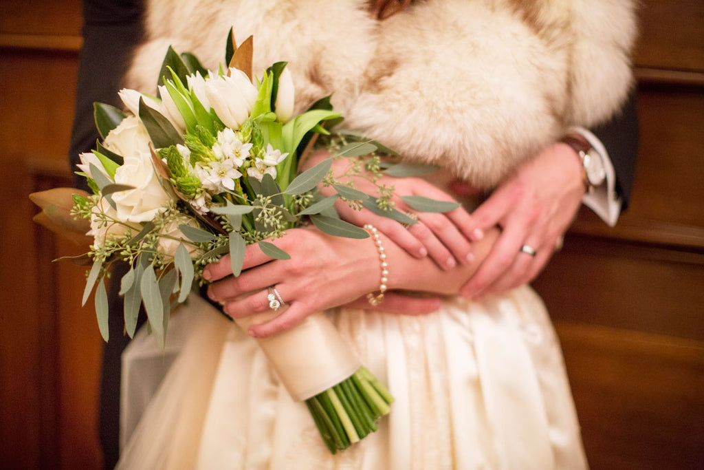 15 Ideas To Pull Off The Perfect Winter Wedding