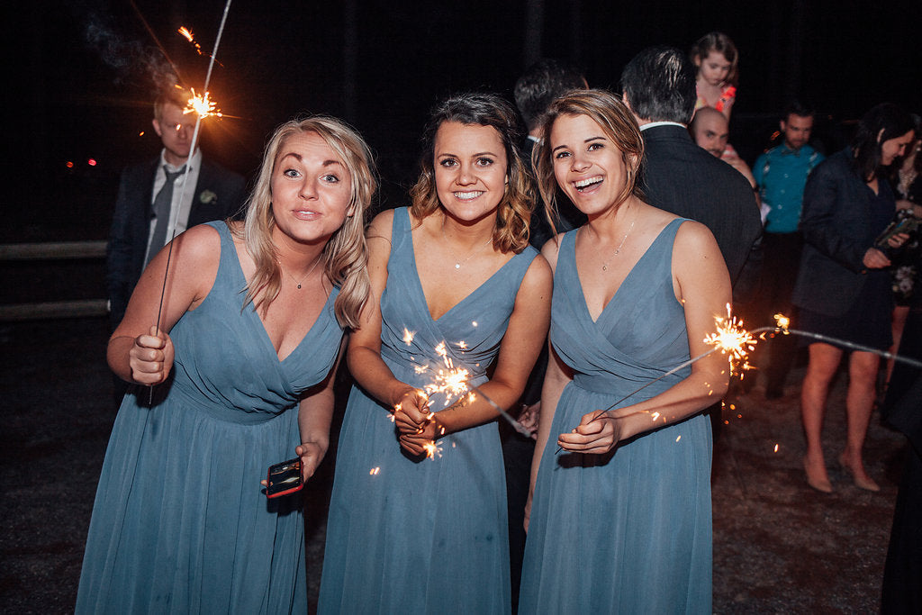 Firework-Send-off-Emily-Caleb-Featured-BrideStory-Real-Wedding