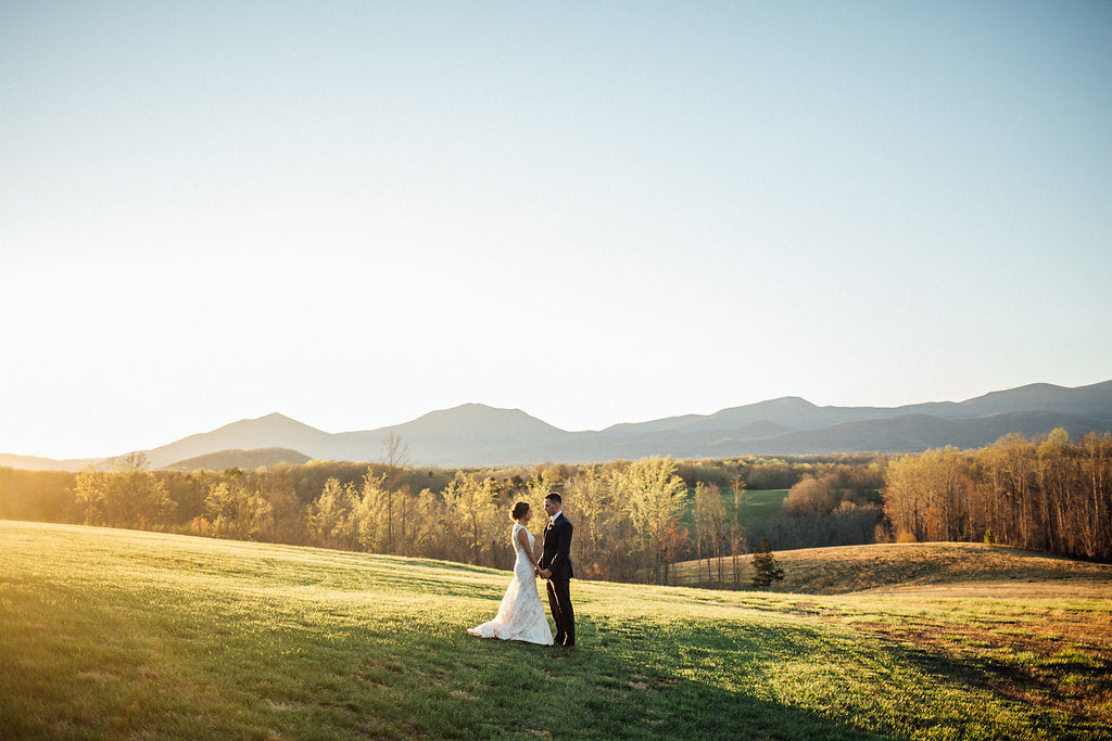 Scenic-Couple-Shot-Emily-Caleb-Featured-BrideStory-Real-Wedding