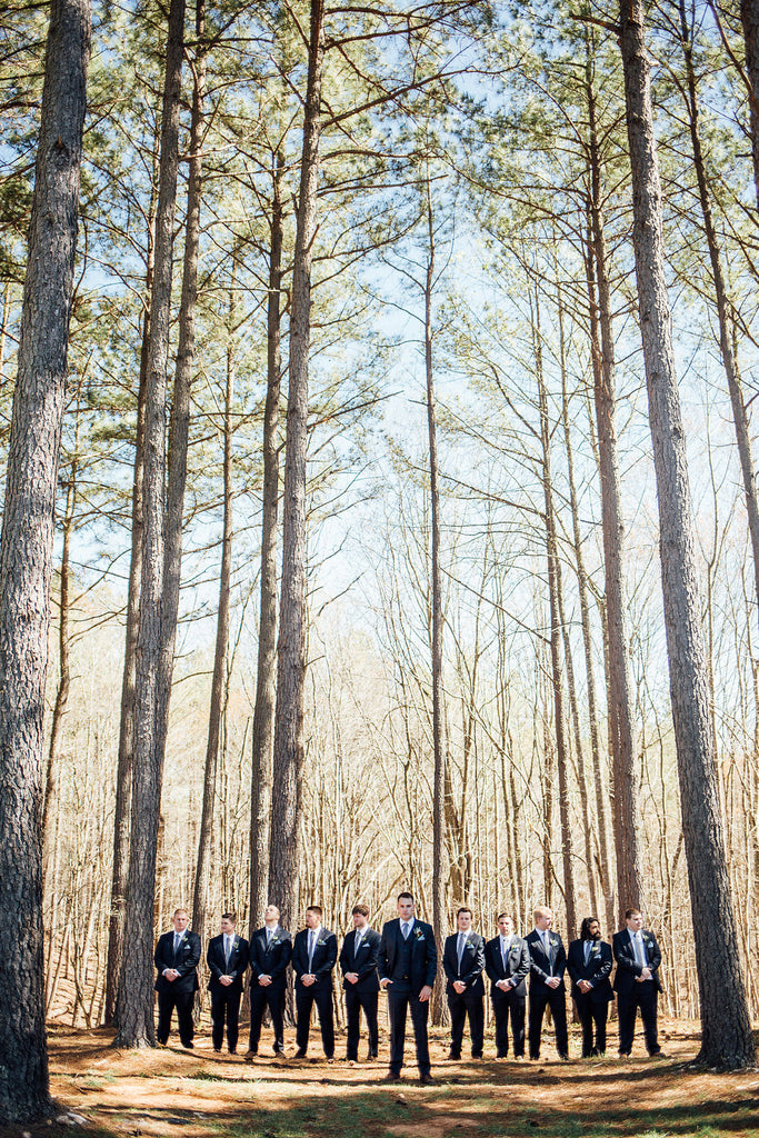 Groom-and-Groomsmen-Emily-Caleb-Featured-BrideStory-Real-Wedding