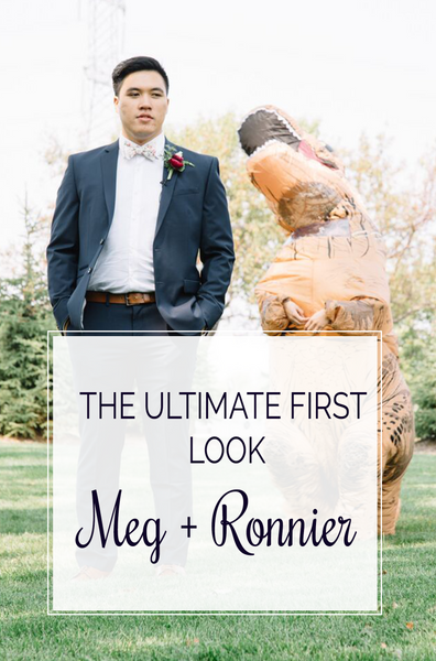 The Ultimate First Look