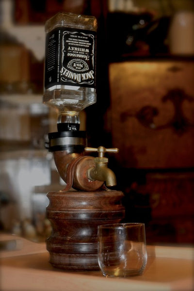 liquor dispenser | Best Man Gifts from Groom