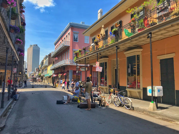 New Orleans | Best Bachelorette Party Locations
