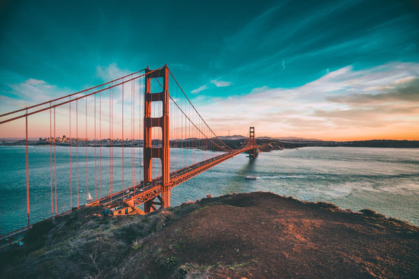 san francisco | Best Bachelorette Party Locations