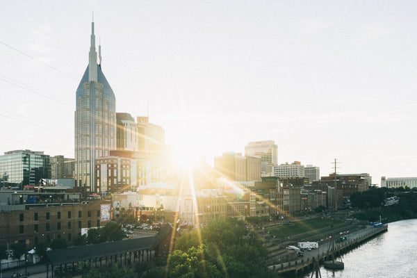 Nashville | Best Bachelorette Party Locations