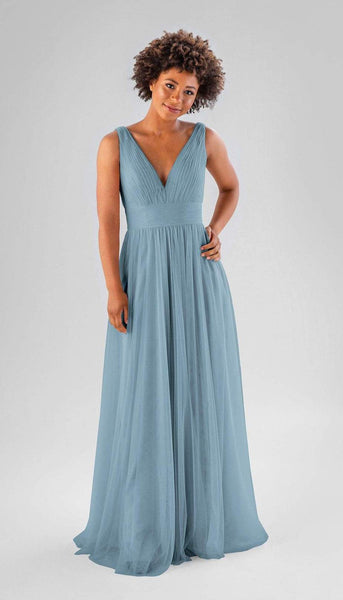 Elliot Kennedy Blue Bridesmaid Dresses | Tulle Bridesmaid Dresses