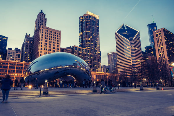 chicago | Best Bachelorette Party Locations