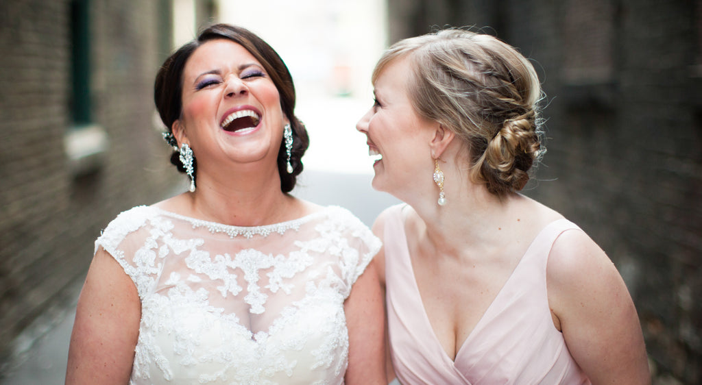 Everything the MOH needs to know! | Maid of Honor FAQ