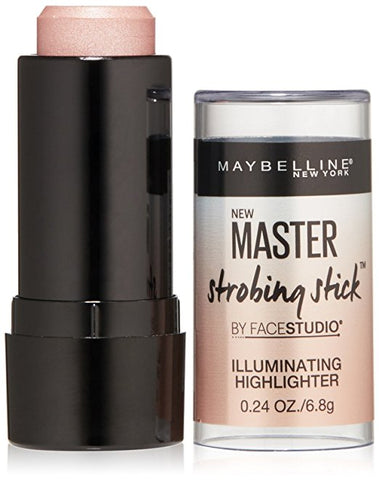 Maybelline Master Strobing Stick Highlighter | Affordable Beauty Products for Brides-to-Be | Kennedy Blue
