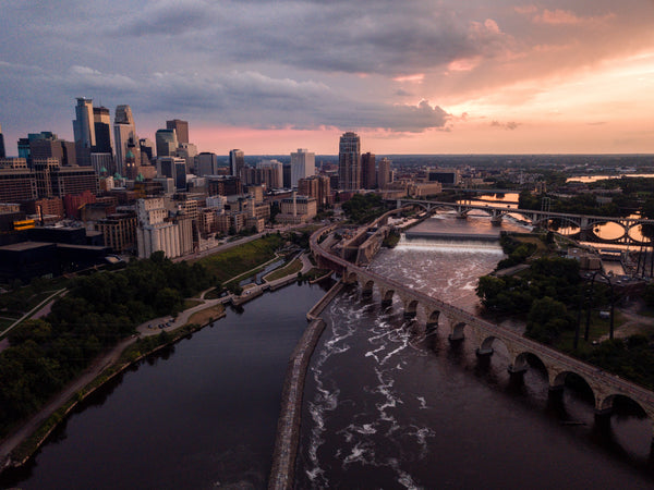 minneapolis | Best Bachelorette Party Locations