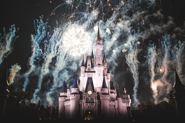 Disney World | Best Bachelorette Party Locations