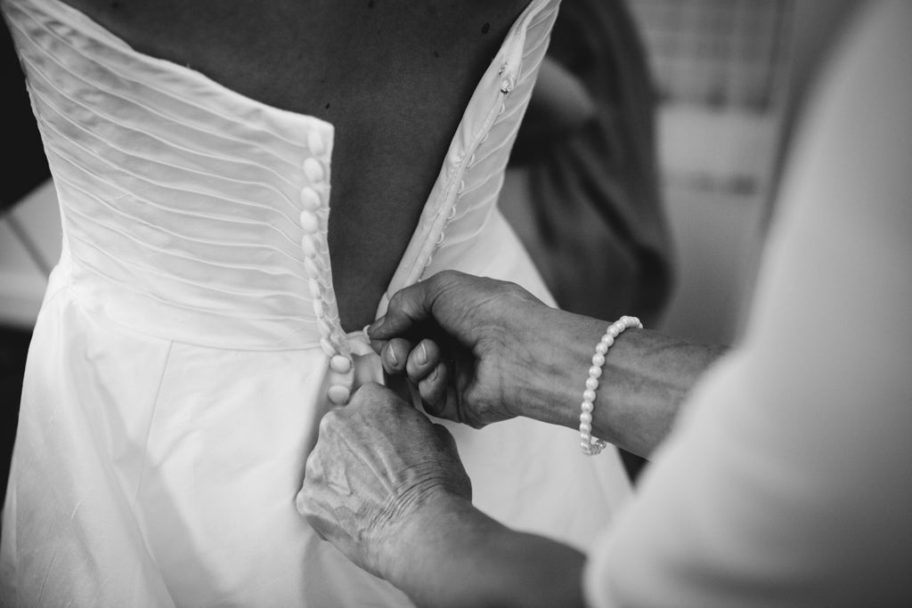 Why Wedding Dress Sizes Run So Small