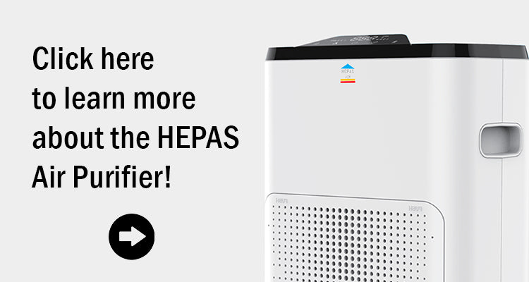 hepas air purifier