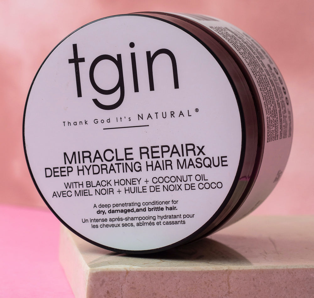 Miracle Repairx Deep Hydrating Hair Masque