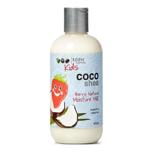 Load image into Gallery viewer, COCO Shea Berry Natural Moisture Milk