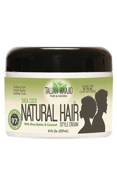 Shea-Coco Natural Hair Style Cream